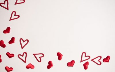 Love is in the Air on Valentine's Day