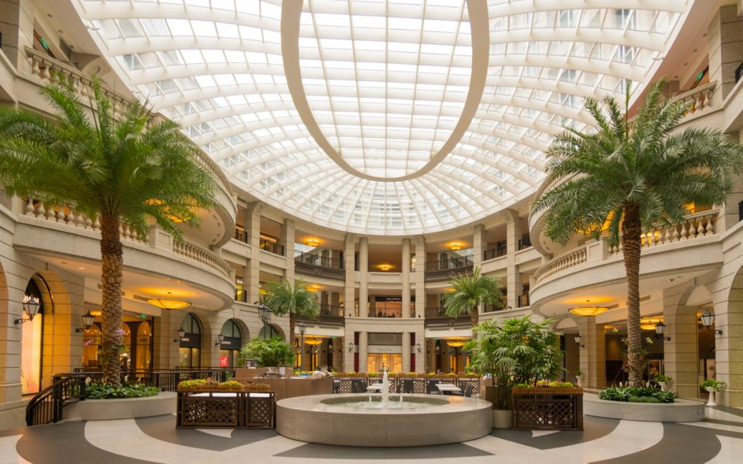 A Hotel Scent Walkthrough