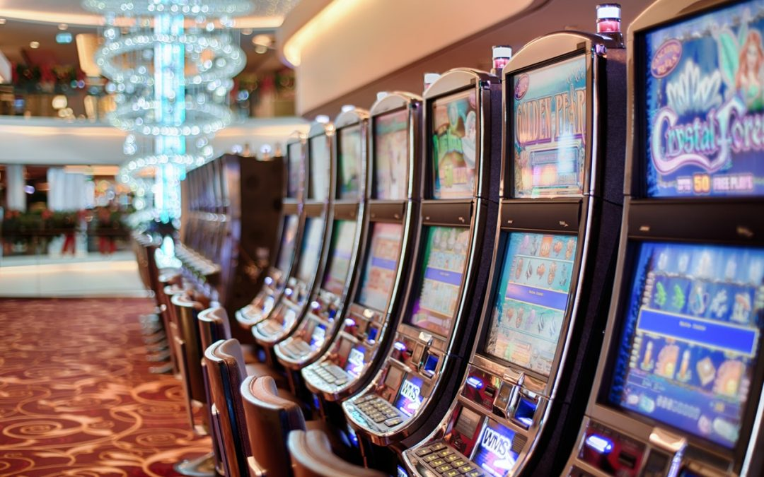 The Importance of Scent Marketing in the Casino